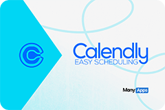 Calendly for ManyChat