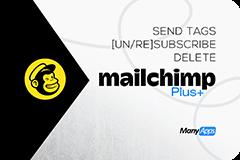 ManyChat Mailchimp App