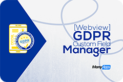 ManyChat GDPR Manager App