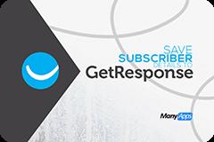 ManyChat GetResponse App