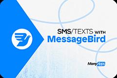 ManyChat Messagebird App