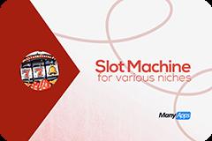 ManyChat Slotmachine App