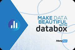 ManyChat Databox App