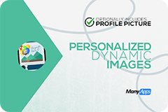 ManyChat Personalized Images App