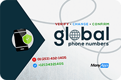 ManyChat Number Verification App
