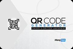 ManyChat QR Code App