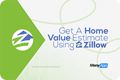 ManyChat Zillow App